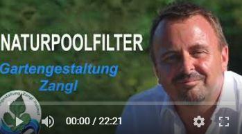 Naturpoolfilter, wie funktioniert das
